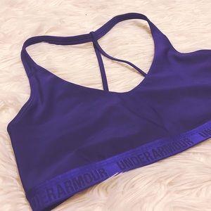 Underarmour bra
